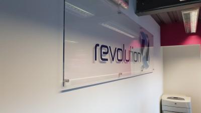 Revolution ethos