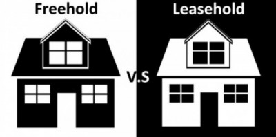 Leasehold v freehold
